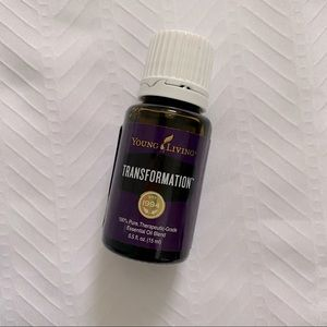Young Living Transformation